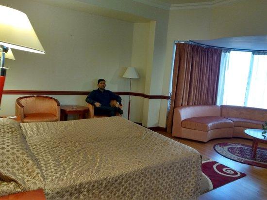 Panorama Grand Hotel照片
