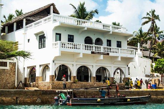 Shela Bahari Guest House