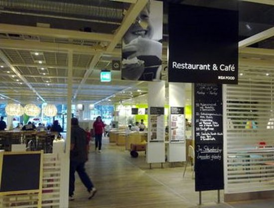 ikea saarlouis restaurant bewertungen fotos tripadvisor. Black Bedroom Furniture Sets. Home Design Ideas