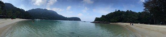 Pulau Tenggol, Malaysia: photo5.jpg