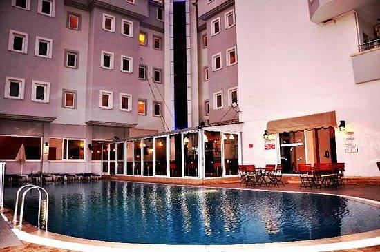 The Park Marmaris Hotel