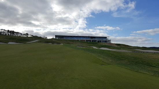 Wainui Golf Course