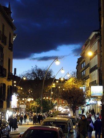 Plaza Lavapies