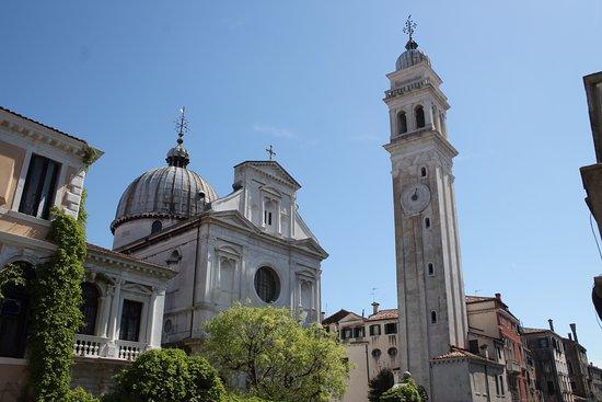 Chiesa di San Giorgio dei Greci