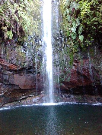 25 Fontes and Cascada da Risco : IMG_20170202_144702_large.jpg