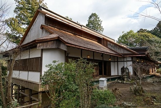 Yoshimizu Shrine
