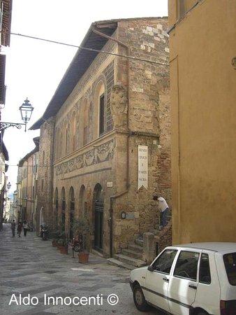Colle di Val d'Elsa, Italia: Museo Civico e Diocesano d'Arte Sacra