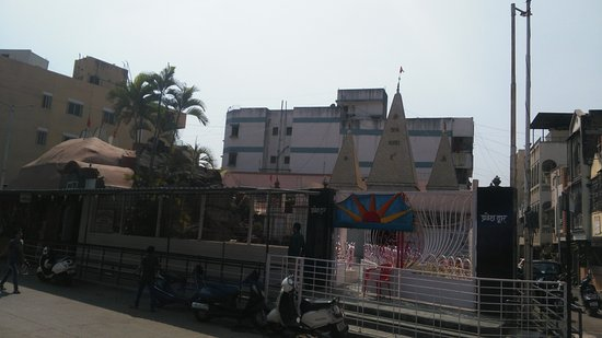 Mata Vaishno Devi Temple照片