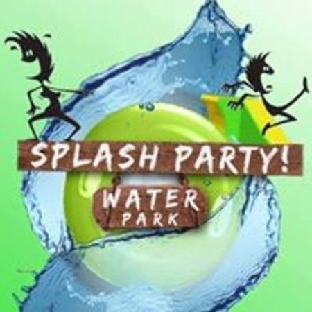 ‪Splash party‬