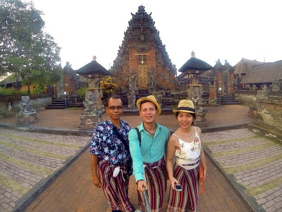 Best Bali Tour (Bram Sadia) - Day Tours