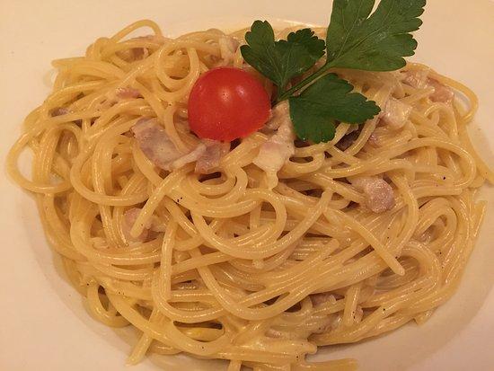 Gutes Italienisches Essen im Tre Fratelli