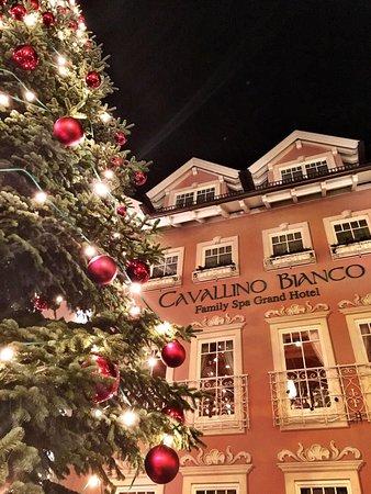 Cavallino Bianco Family Spa Grand Hotel: photo5.jpg