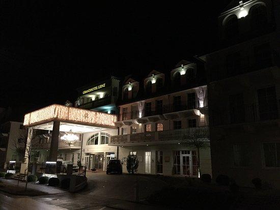Grand Hotel Lienz: photo3.jpg