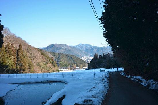 Mt. Tenguji