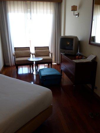 Linda-a-Velha, Portogallo: Habitación de la suite