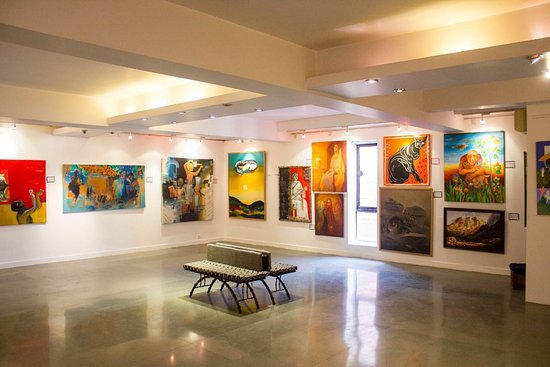 Samanvai Art Gallery
