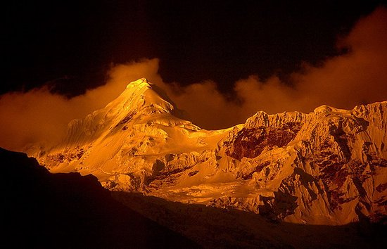 Andes Travel Expeditions