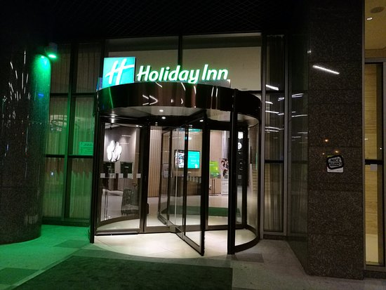 ‪Holiday Inn Incheon Songdo‬