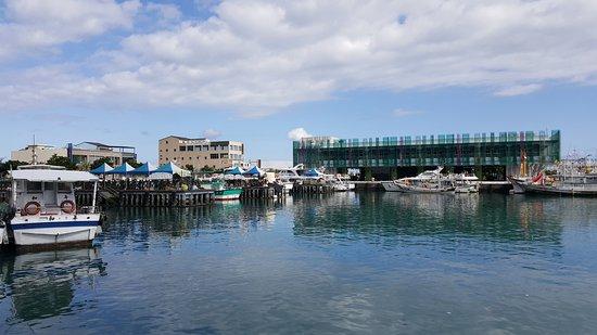 Wushih Harbor