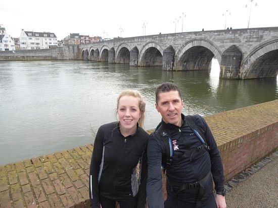 Maastricht Running Tours: Met de gids!