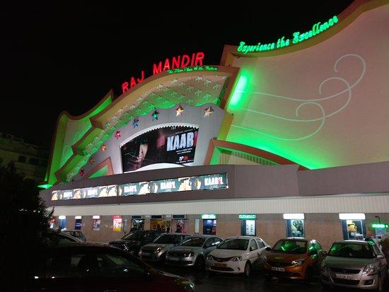 Raj Mandir Cinema 사진