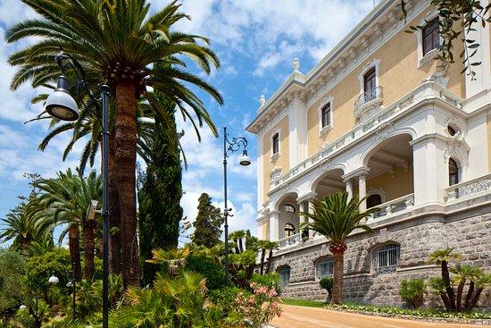 Fondazione Terruzzi Villa Regina Margherita