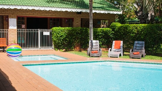 Pool - Picture of Hoogland Spa Family Resort, Bela Bela - Tripadvisor