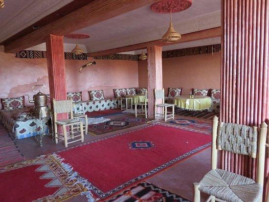 Maison D'Hote Chez Brahim