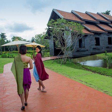 Sai Yok, Thailand: เมืองมัลลิกา ร.ศ. 124
