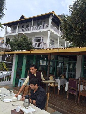 Dhanachuli Picture