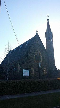 Creswick, Australia: St Augustine's Church