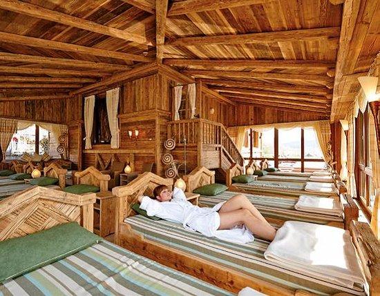 Hotel Bad Kotzting Und Umgebung