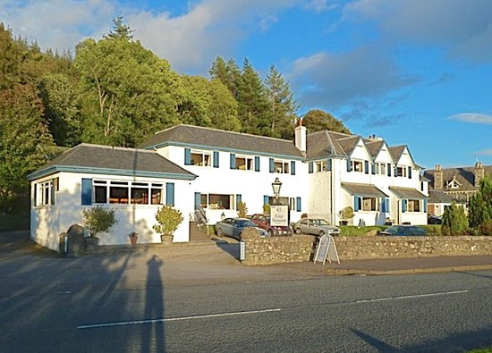 St. Fillans, UK: Four Seasons Hotel, St Fillans