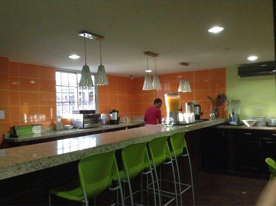 Metro Hotel Panama: photo0.jpg