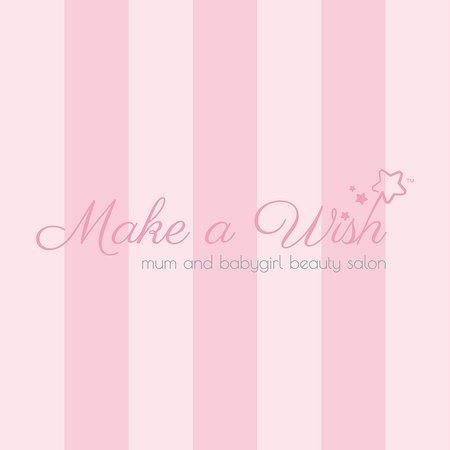 Make a Wish Mum and Babygirl Beauty Salon