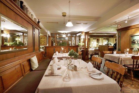 Restaurant Roter Ochsen Lauchheim