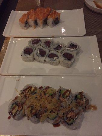 Arigato Sushi Restaurant: photo1.jpg