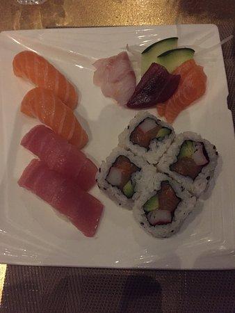 Arigato Sushi Restaurant: photo2.jpg