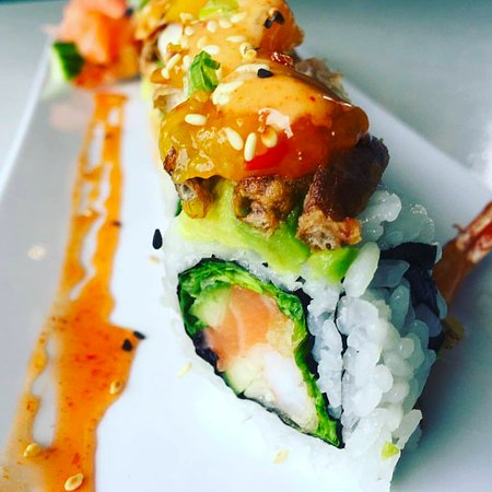 Umami Restaurant And Sushi Bar