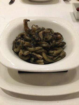Restaurante la garrocha en valladolid con cocina - Restaurante gabi garcia ...