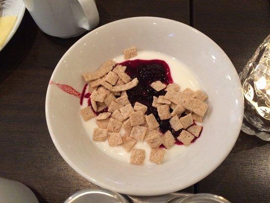Desayuno / breakfast 🍳