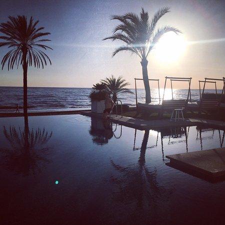 Estrella del mar beach club marbella spain top tips before you go with photos tripadvisor - Estrella del mar beach club ...