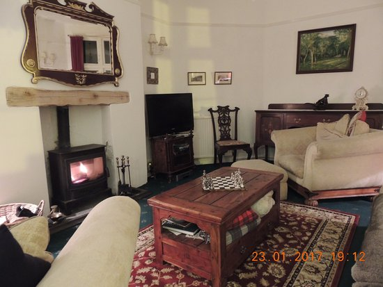 High tea at orchard house hotel telephone to book  - Picture of Orchard House, Lynmouth - Tripadvisor