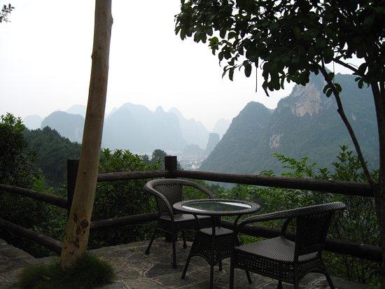 Bilde fra Yangshuo Dongling Resort
