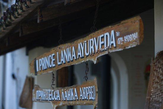 Prince Lanka Ayurveda