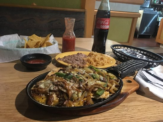 Trotwood, OH: Pollo Campechano