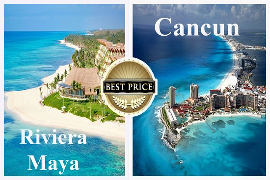 Cancun Cheap Transfers