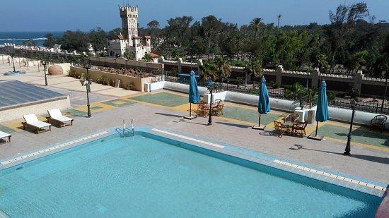 Aifu Resort El Montazah Alexandria Egypt Updated 2019