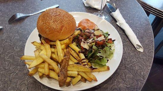Restaurant Rue Escudier Boulogne Billancourt