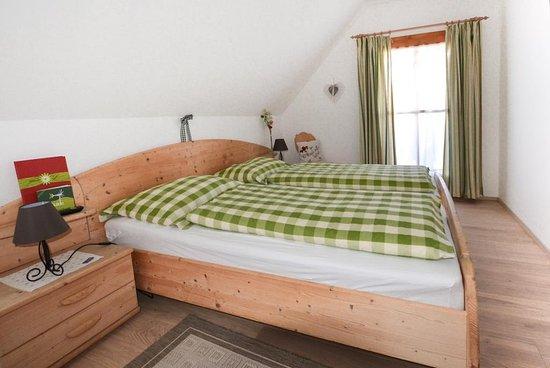 Grossklein, Austria: Doppelzimmer
